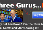 Three Gurus PLUS Global Trading Webinar