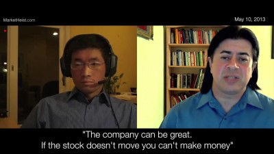 Why Stock Brokers Analyze Stocks Differently Than Traders