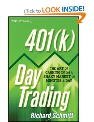 Day trading guide by Richard Schmitt